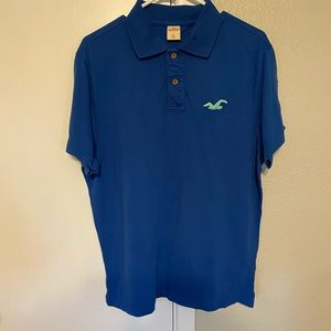 Hollister Men's polo